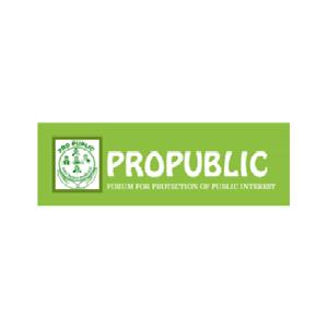 PROPUBLIC Logo