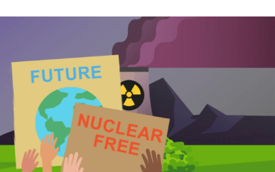 New REPORT Anti–nuclear resistance in Russia: problems, protests, reprisals
