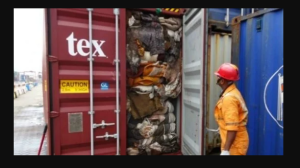 VICTORY: Sri Lankan court orders waste containers to return to the UK