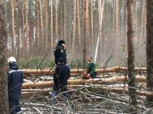 Russian environmental defenders under attack