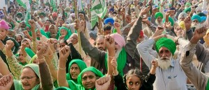 Indian farmers lead historic struggle for Food Sovereignty, Anti-fascism, Democracy and Human Rights