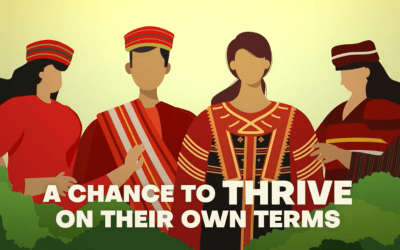 NEW VIDEO: The Lumad's Story