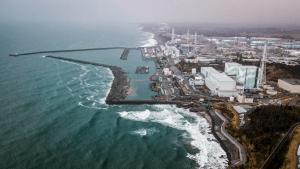 Stop Contaminating Our Ocean