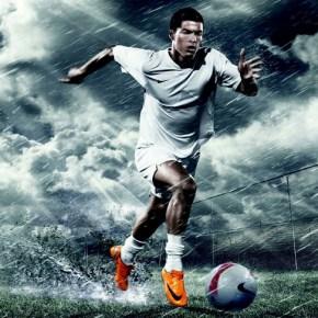 Modulasi Amplitudo Total Football