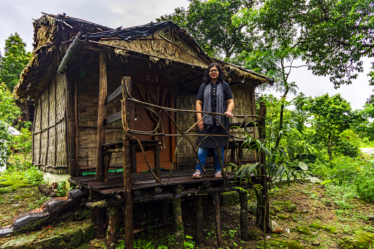 Exploring One of The Wettest Places on Earth – Sohra, in Monsoons