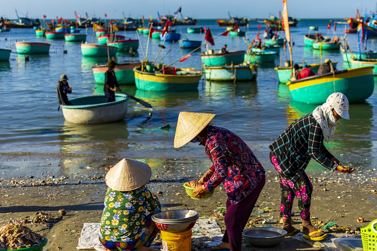 Planning Our Most Memorable Trip Till Date To Amazing Vietnam