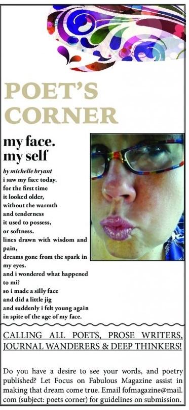 michelle-poet-corner