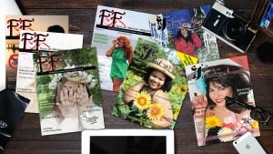 annual magazine subscriptions
