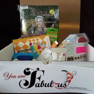 Celebration Birthday Box