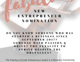 Focus on Fabulous Scholarship