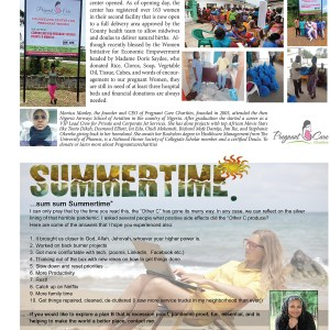 focus on fabulous summer 2020 page 8