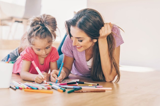 Create a Family-Friendly 'Staycation' 5 ways to fill your home with happiness