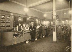 Bar en Juarez