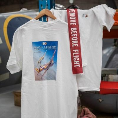 lying Legends 2017 T-shirt