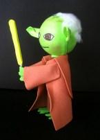 Fofucho Yoda