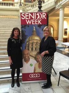Senior Week 2015
