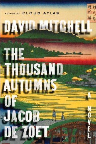 The Thousand Autumns of Jacob