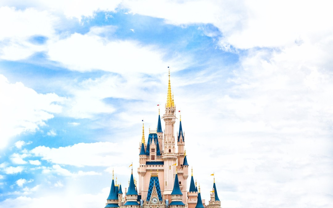 Disney goes Hybrid; Shares Challenges