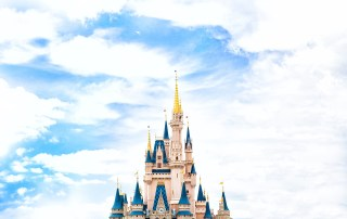 Disney Goes Hybrid
