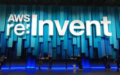 Hands-on with AWS re:Invent 2017 Labs