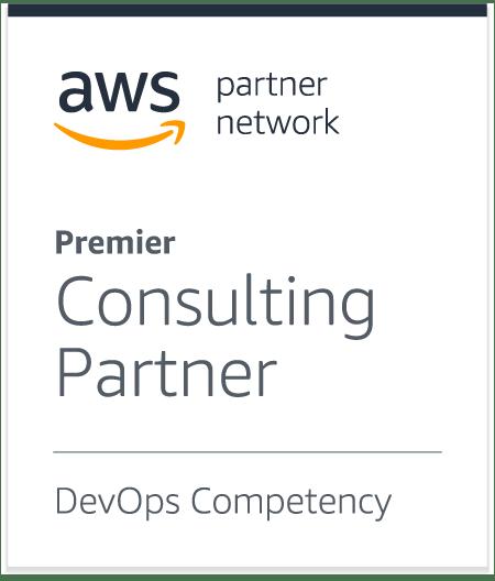 premier consulting partner devops-aws