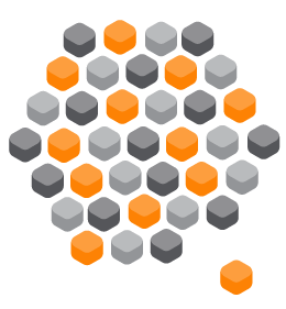 3D Cube Hex