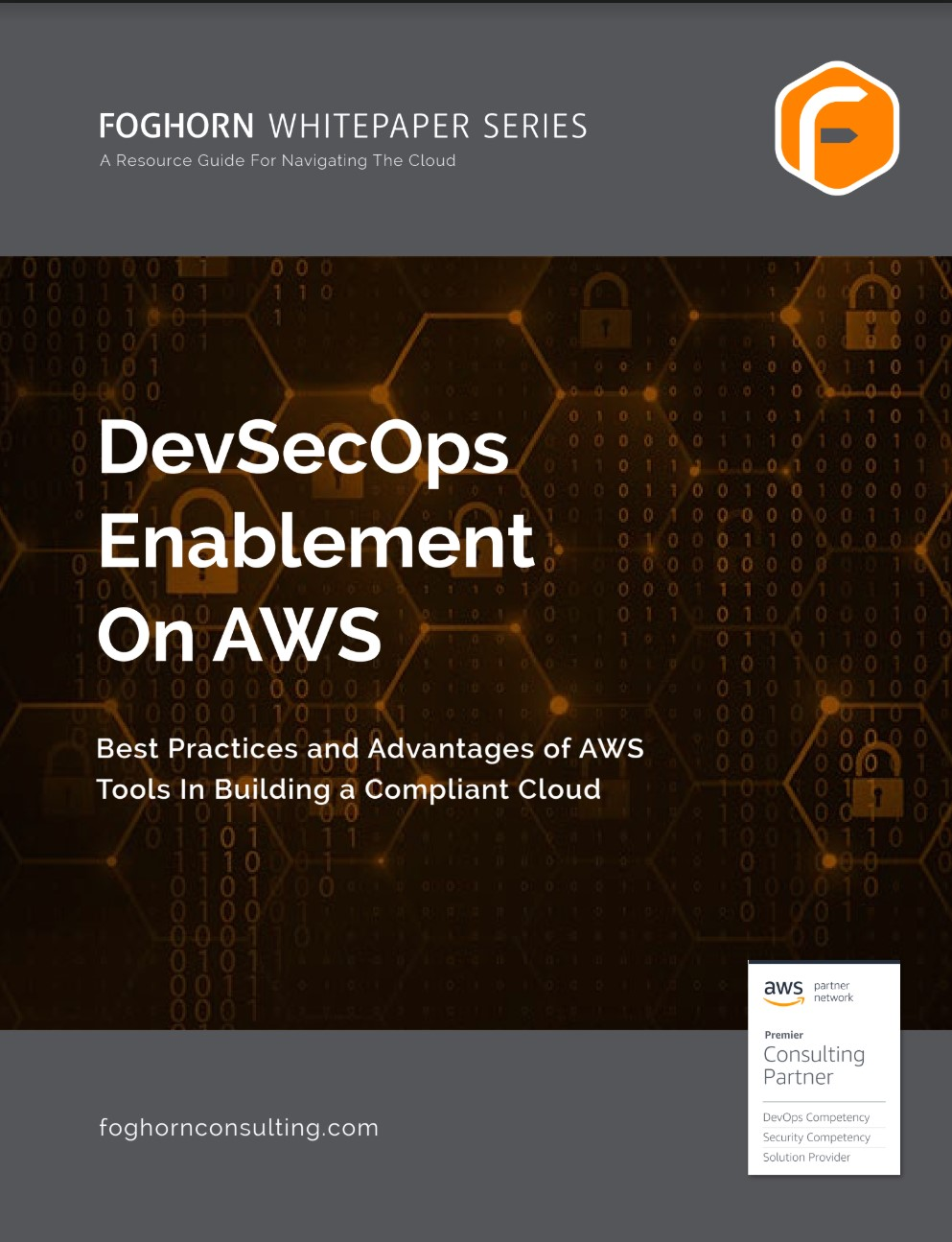 devsecops enablement on aws whitepaper