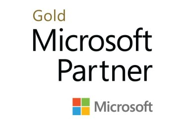 Microsoft Azure Gold Partner Badge