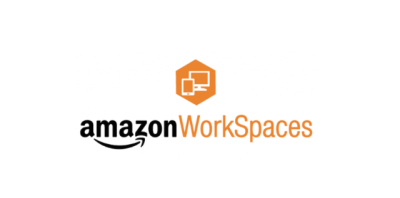 AWS Remote Work Spaces Logo