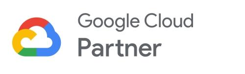 GCP Partner Logo