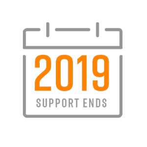 Foghorn 2019 Support Ends Icon