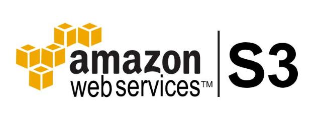 Amazon Web Services S3 Logo