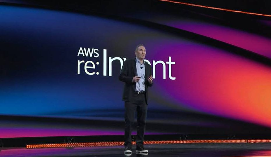 Top Releases from 2020's AWS re:Invent (so far)
