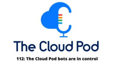 The Cloud Pod(cast)