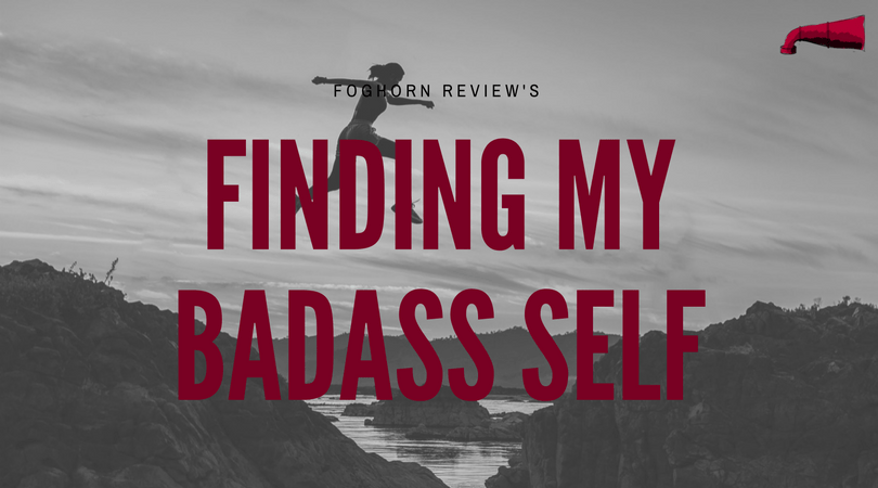 Finding My Badass Self Book Review