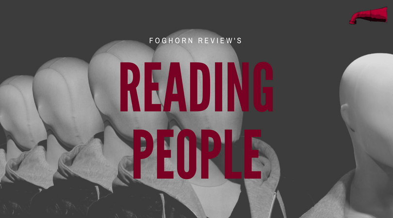 Reading People Book Review