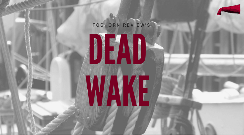 Dead Wake Book Review