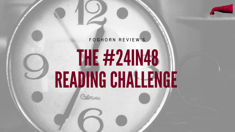 24 in 48 challenge