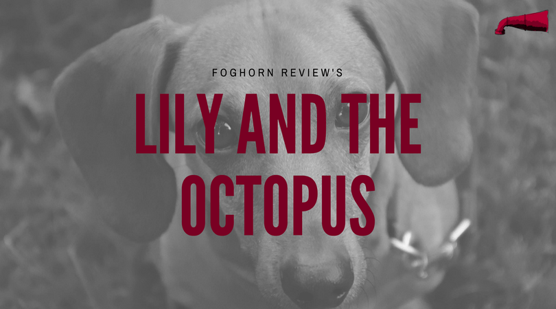 Lily and the Octopus Book Review