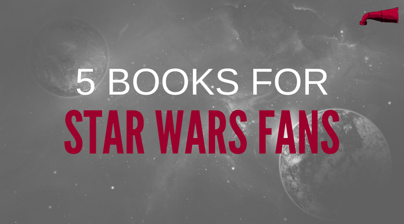 5 books for star wars fans