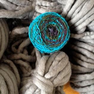 tough love lovefest fibers