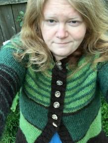 sweater-selfie