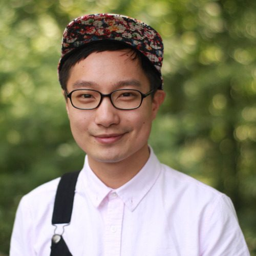 Congratulations to Pushcart Winner Chen Chen!