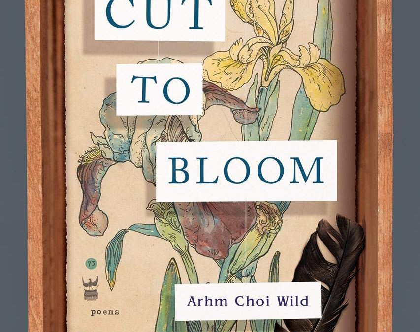 The ghosts that these moments have made: In conversation with Arhm Choi Wild