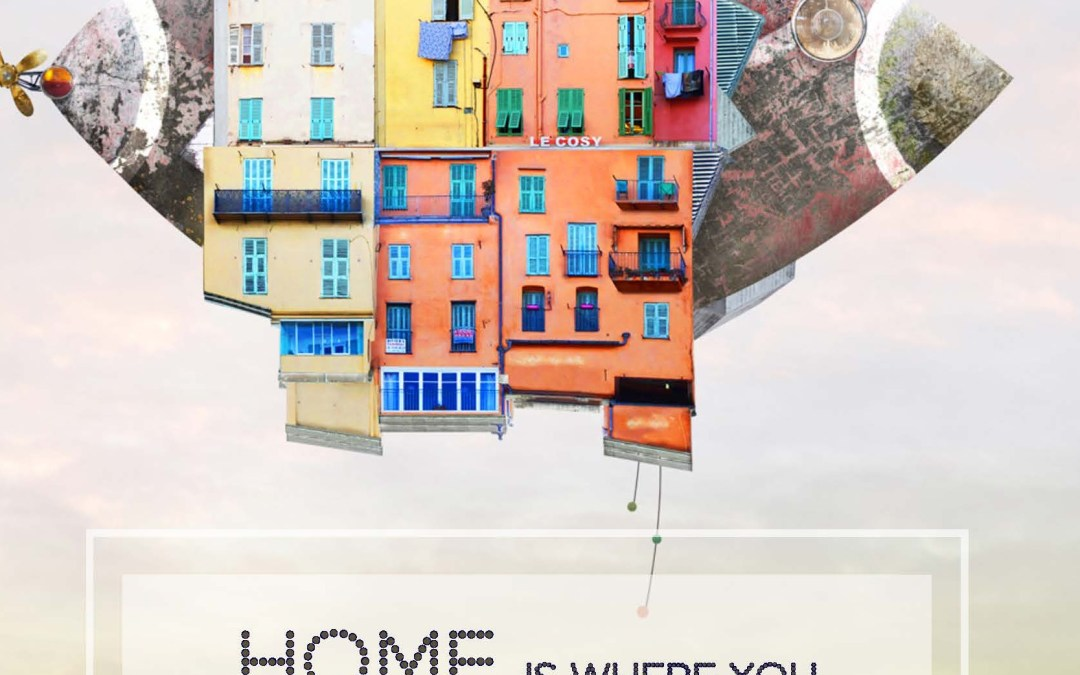 Home is Where You Queer Your Heart : A new Anthology from Foglifter Press