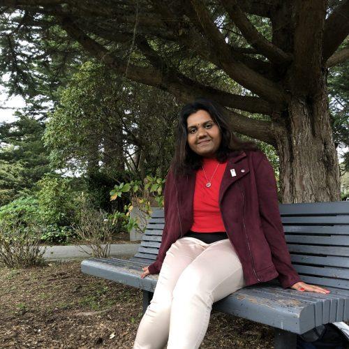 Sandhya Ramnan