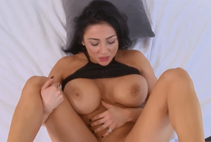 Audrey Bitoni hot
