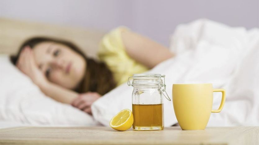Get Rid of Influenza (flu) by Home Remedies Naturally