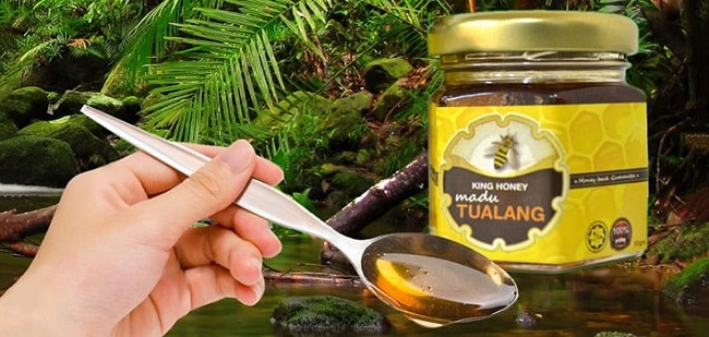 tualang honey