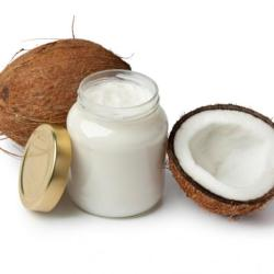 How to Get Rid of Acne with Coconut Oil Naturally